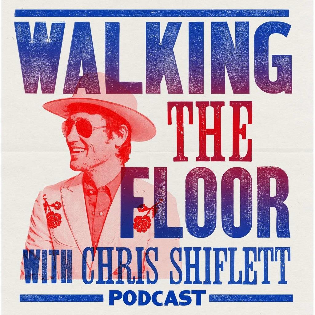 """Walking The Floor"" with Chris Shiflett"