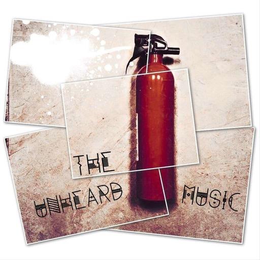 The Unheard Music 3/19/19