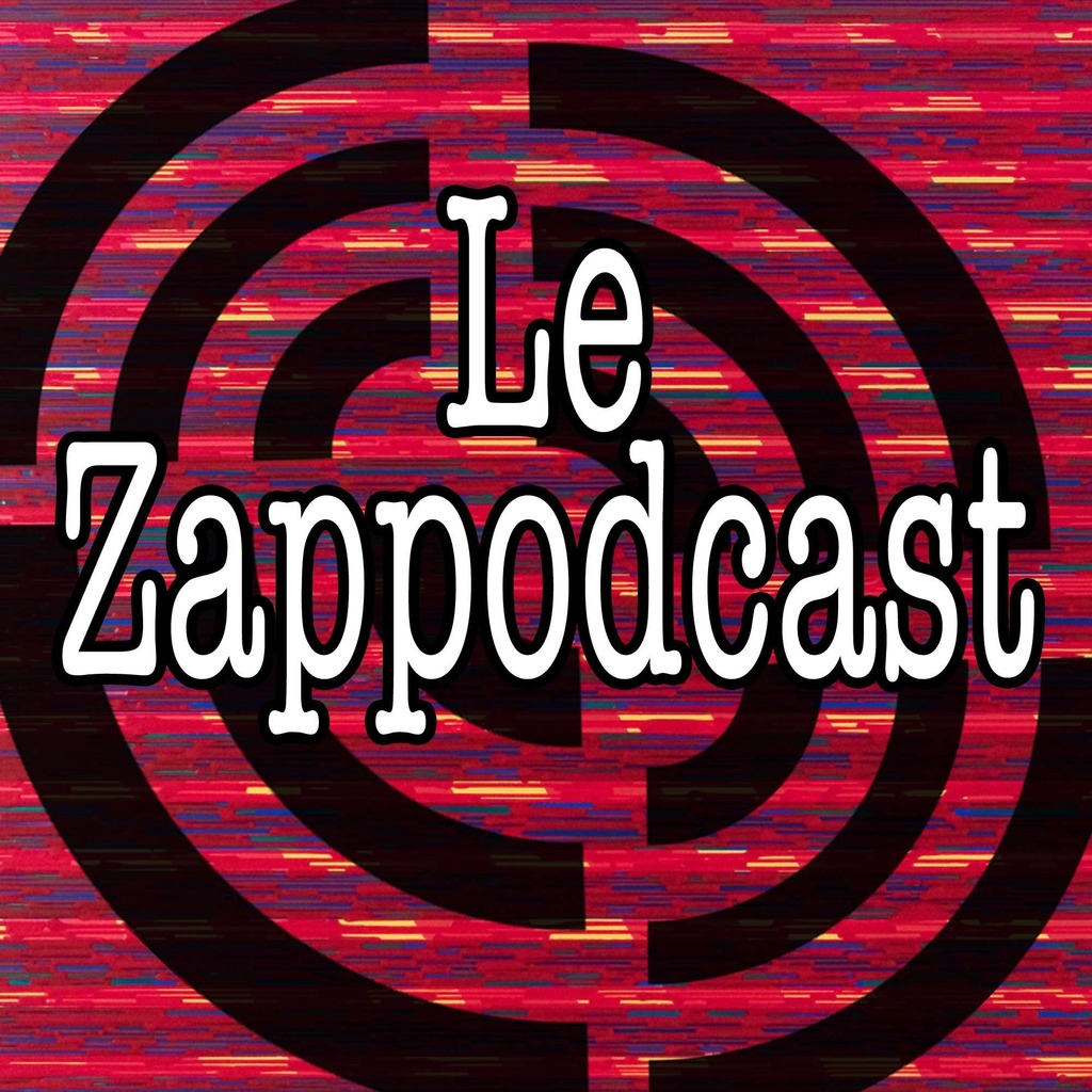 Le Zappodcast