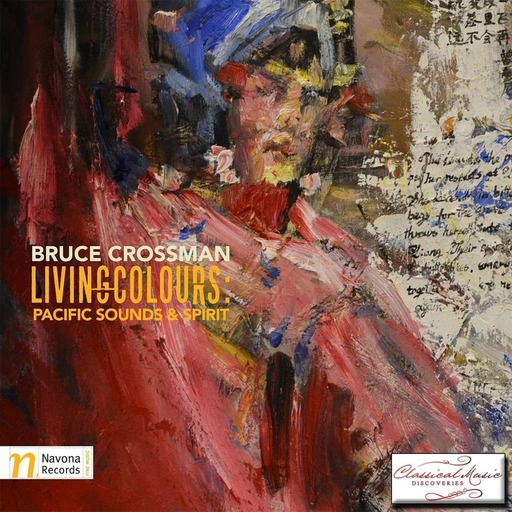 13336 PARMA Recordings - Living Colours