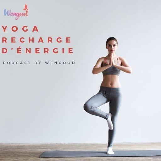 Vinyasa Flow Recharge Energie- Par AnneJulieYoga.mp3
