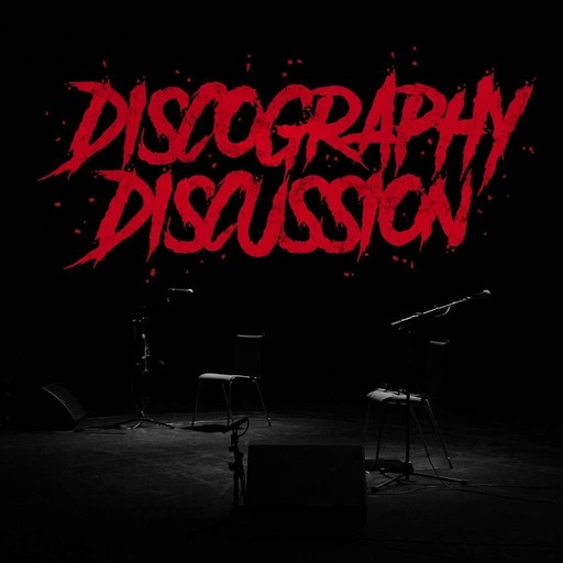Episode 059: Opeth - Discography Discussion