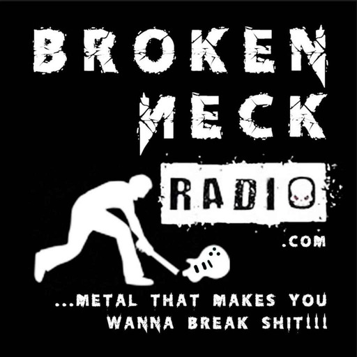 The Midweek Metal Meltdown - September 11 2019 Replay