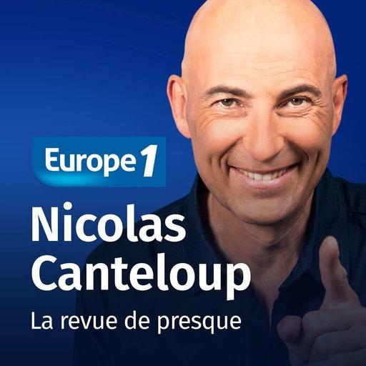 """BEST OF - Jean-Marie Le Pen sur sa fille Marine : """"Il n'y a que son programme qui ne va pas : elle n'en a pas !"""" (Canteloup)"""