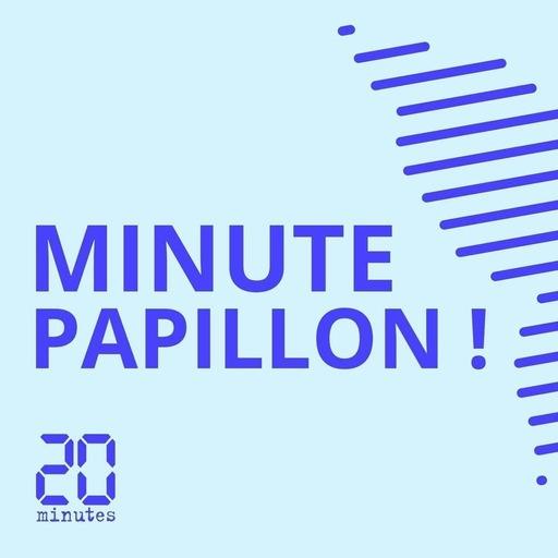 Minute Papillon! Info midi - 25 juin 2019