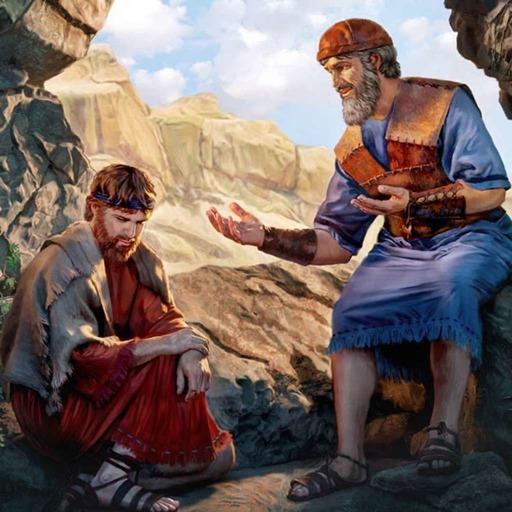 Cultive une tendre affection pour tes frères et sœurs (29 Mars–4 Avril)