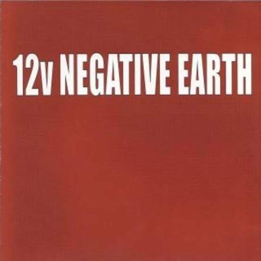 Ep. 24 12v Negative Earth