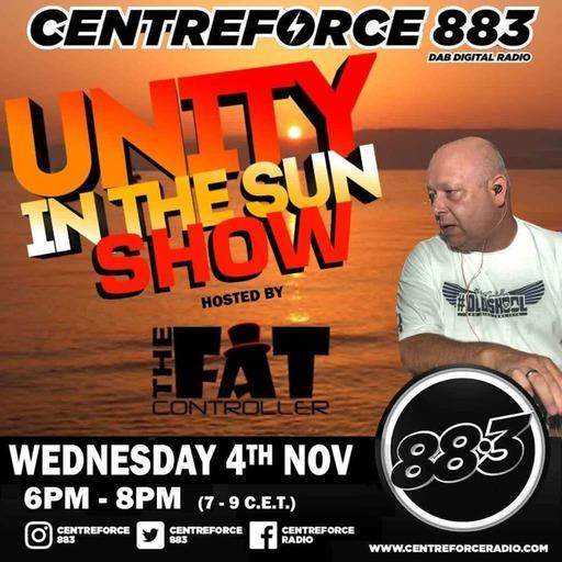 Centreforce Radio 883 4th November 2020