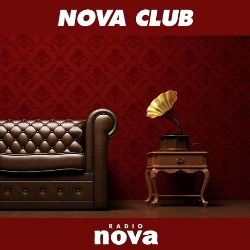 DUNE x CRAYON sont les invités du Nova Club.
