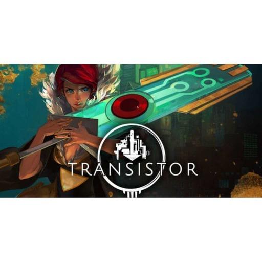 O.S.T Episode 14 : Transistor