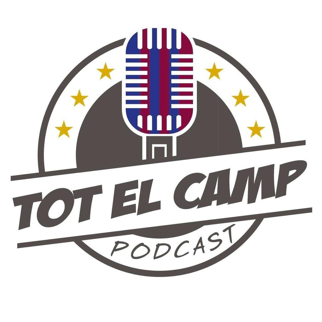 Tot el Camp - Podcast