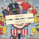 Effet Comics 04 – American Vampire : Intégrale 01