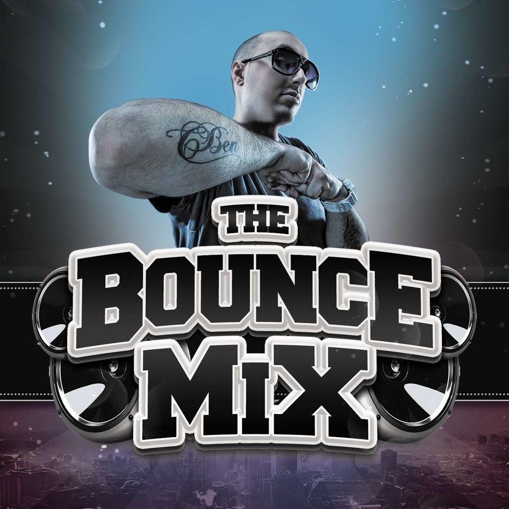 DJ SEROM : THE BOUNCE MIX PODCAST