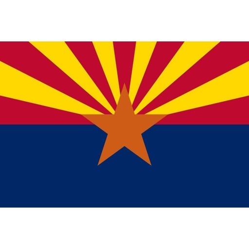 Episode #095 - 2019-03-24 - American Road Trip : Arizona