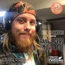 Chiguiro Mix presents: Baile Ligero Nórdico, mixed by Cut Corners