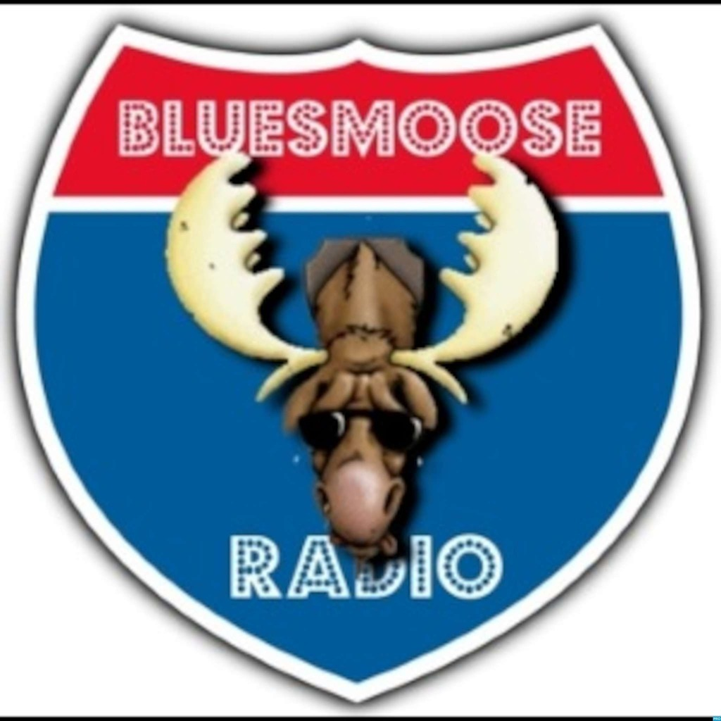 Blues Music (Blues moose radio)
