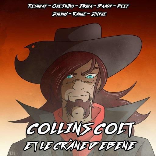 Mono - Collins Colt Et Le Crane d Ebene.mp3