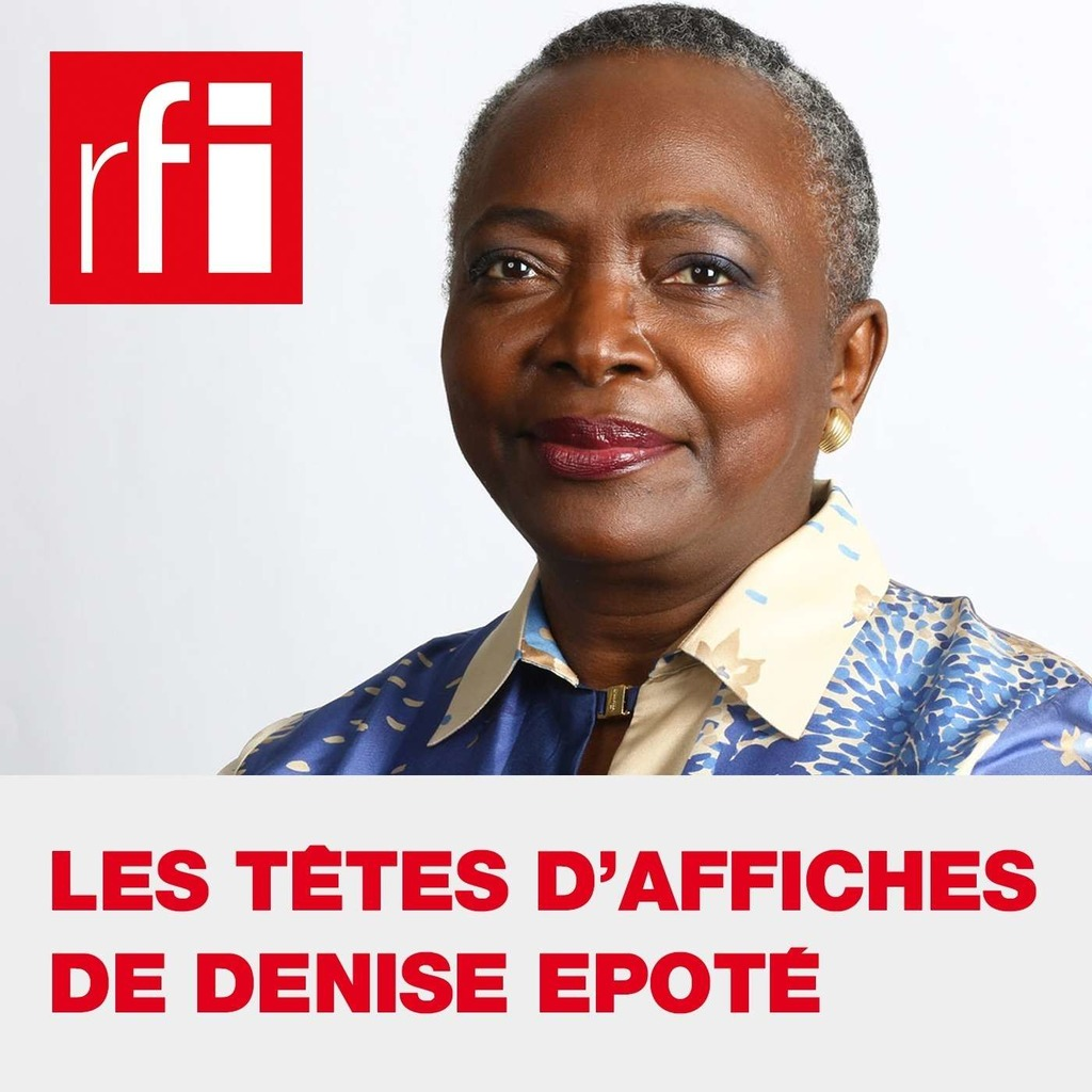 Les têtes d'affiches de Denise Epoté