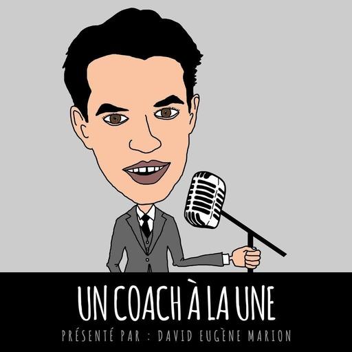 Un Coach À La Une® n°5 : association KODIKO / Cécile PIERRAT et François SCOTTI