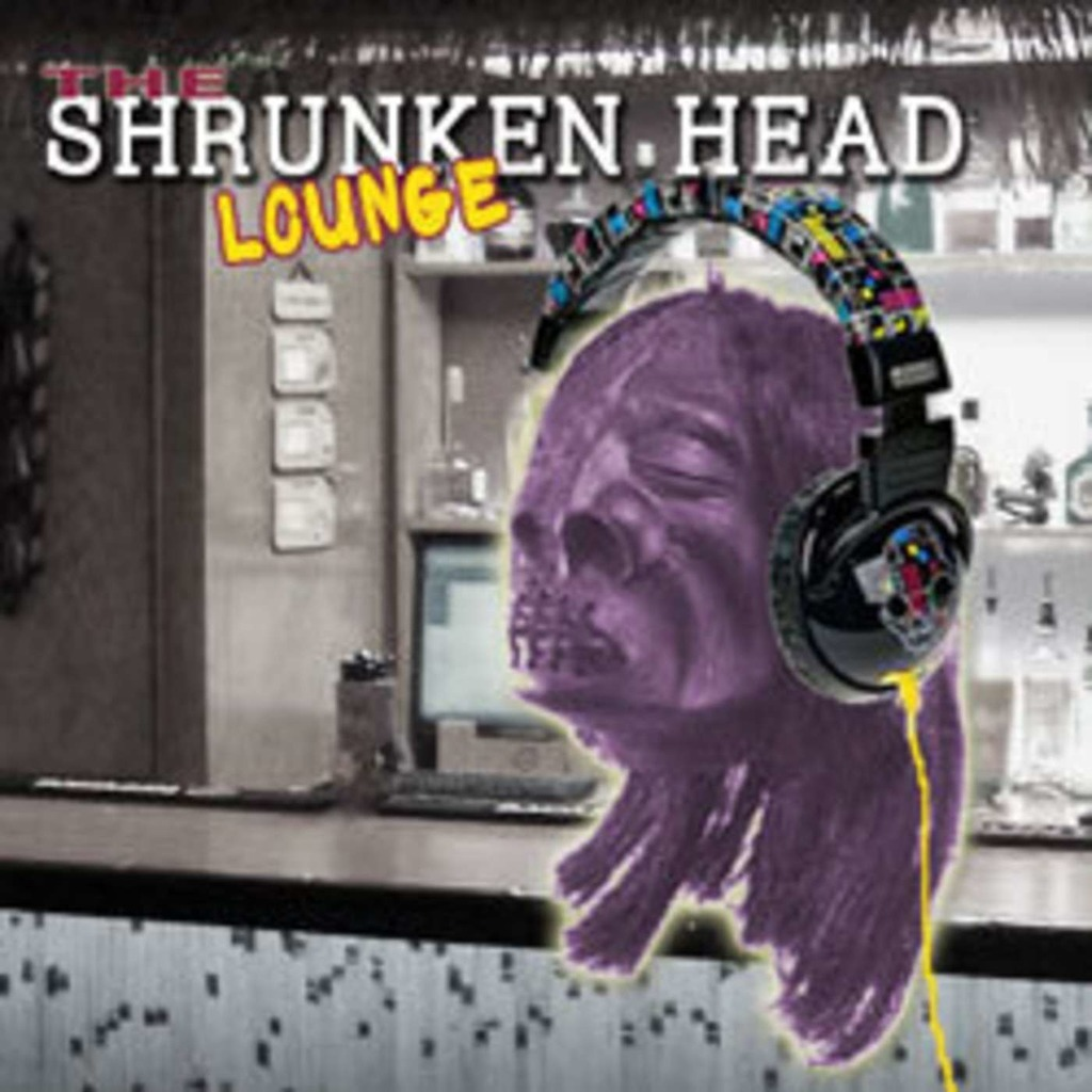 Shrunken Head Lounge Surf Music Radio