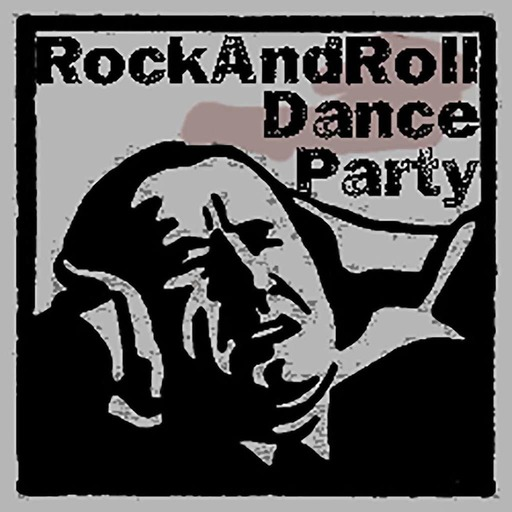 Rock And Roll Dance Party 10/25/16