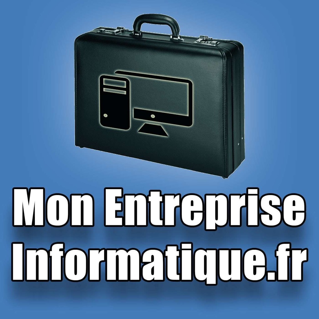 MonEntrepriseInformatique.fr