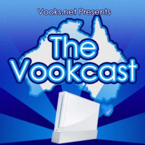 Vookcast Episode 54 - The E3 Wrap up