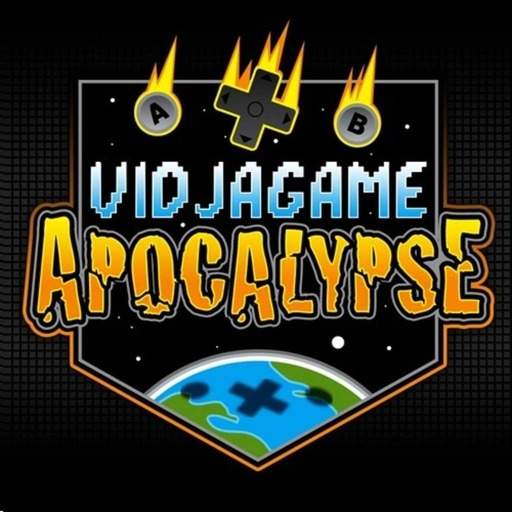Vidjagame Apocalypse 148 – Games That Critique Gaming
