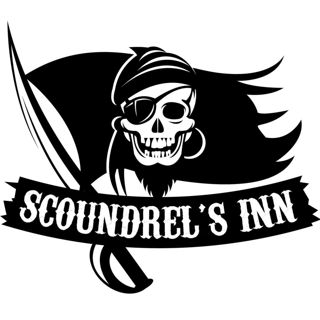Scoundrel's Inn Pirate Radio