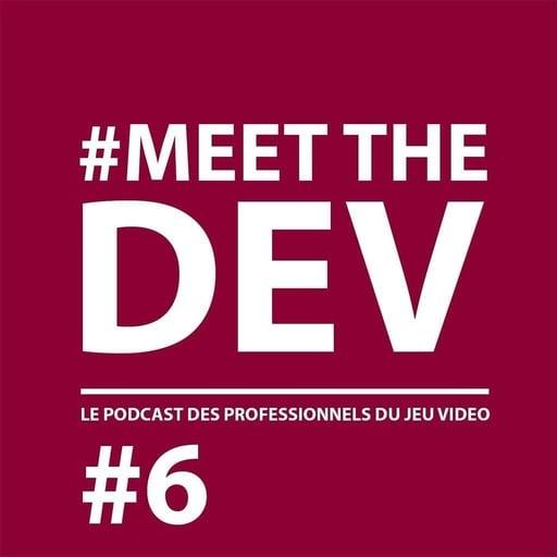 MeetTheDev#6 - Système de jeu et émergence narrative, avec Rémy Boicherot.mp3