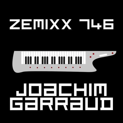 Zemixx 746, Who Is Jack
