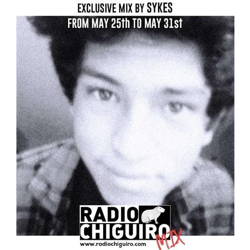 Chiguiro Mix #094 - SyKes