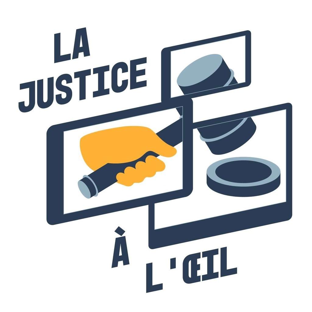 Amicus Radio - La Justice à l'oeil