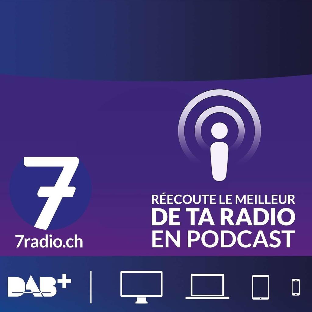 7radio –podcast général