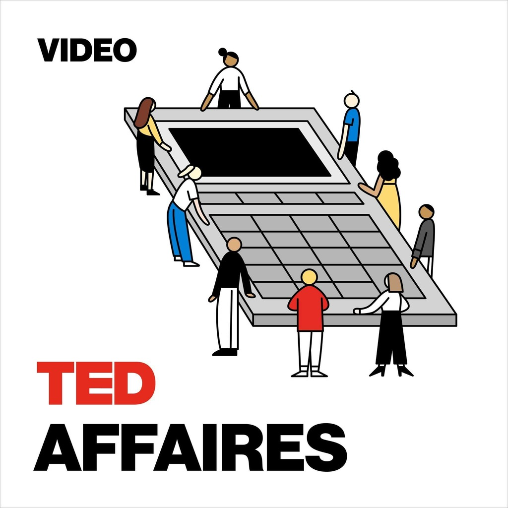 TEDTalks Economie