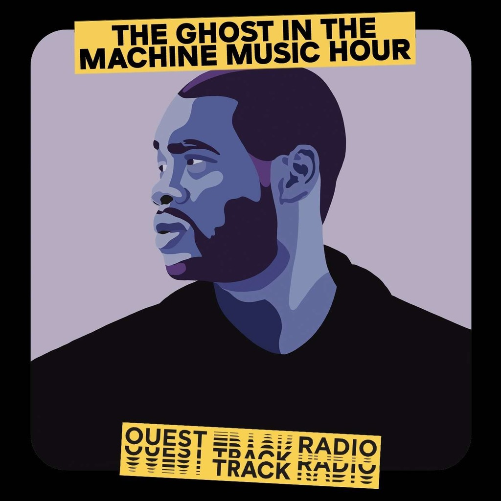 The Ghost In The Machine Music Hour