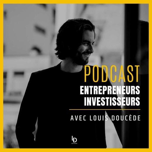 Podcast #3 - Découpez vos objectifs : la méthode pour garder le cap (immobilier, entrepreneuriat et développement personnel)