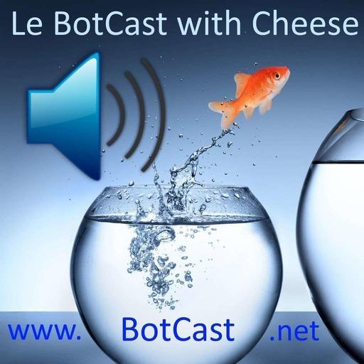 BotCast #63 - Quitter les démocrates et QAnon