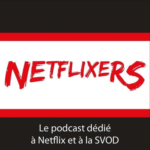09 - Netflix, le cinéma et les récompenses (Janvier 2017)