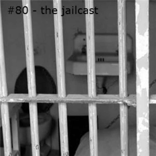 Toadcast #80 - The Jailcast