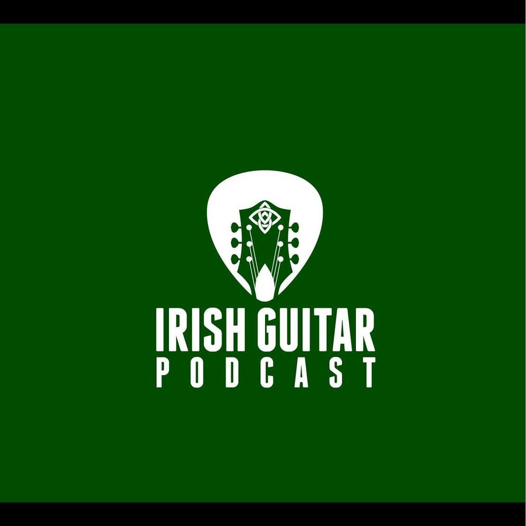 Irish Guitar Podcast