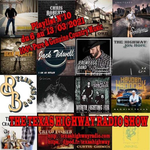 The Texas Highway Radio Show N°10