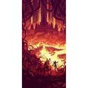 Dark Souls 22: Izalith l'Ardente