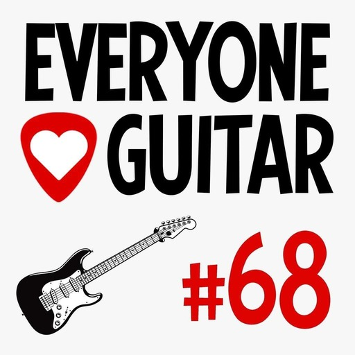 Shay Watson Interview - Songwriter, Producer, SYNC licensing artist - Everyone Loves Guitar #68