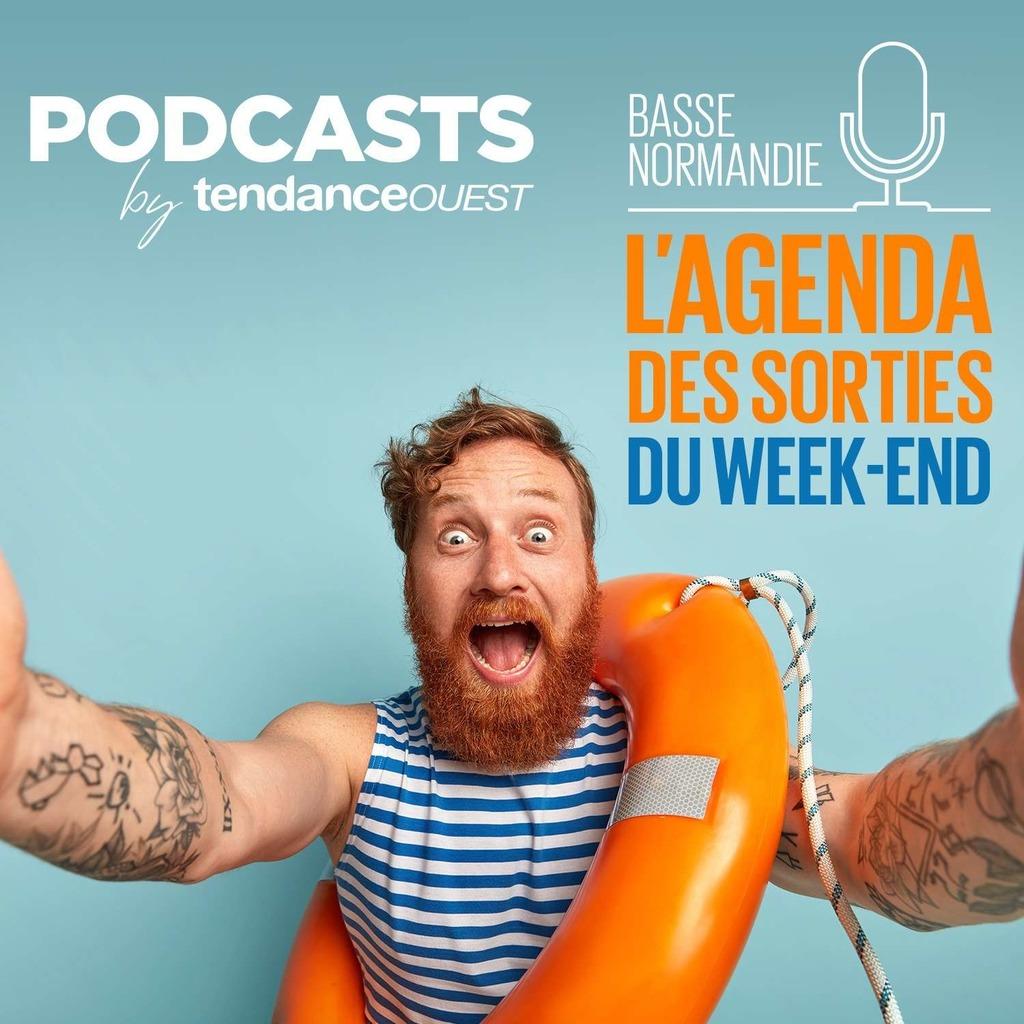 AGENDA DES SORTIES WEEK-END Basse-Normandie