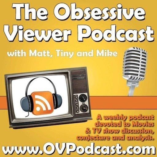 OV090 - 2014 in Review Part II - Best Movies of 2014
