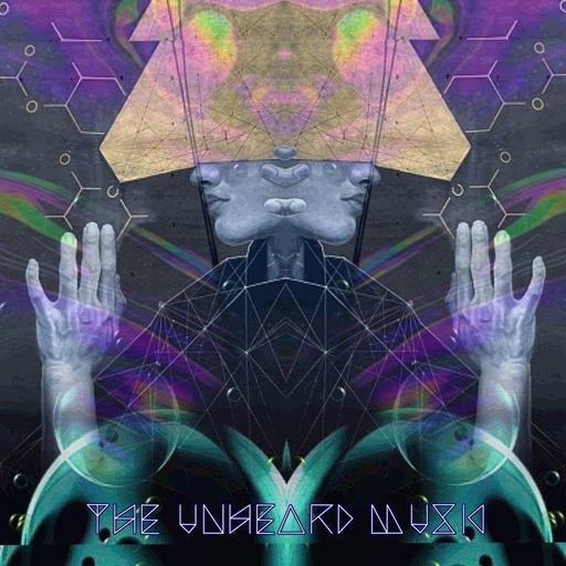 The Unheard Music 9/8/20