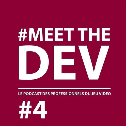MeetTheDev #4 - Gestion d'équipe et gestion de build, avec Jérémy Bonnaud