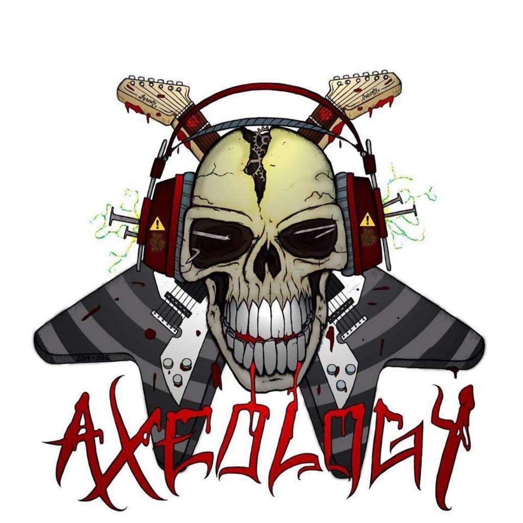 Axeology Guitar Radio