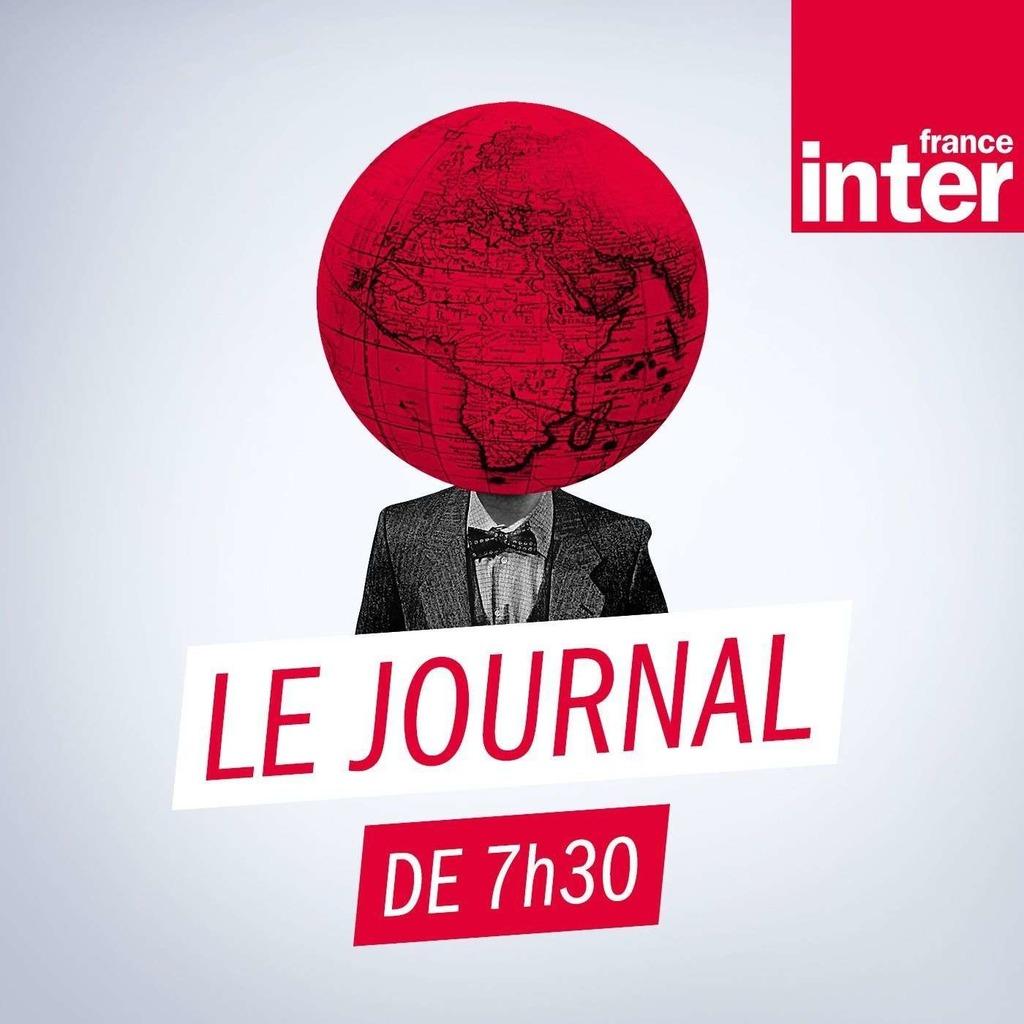 Journal de 07h30
